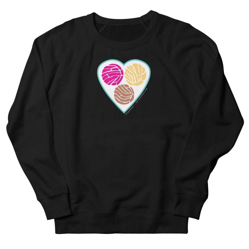 3 CONCHAS Men's Sweatshirt by serpenthes's Artist Shop
