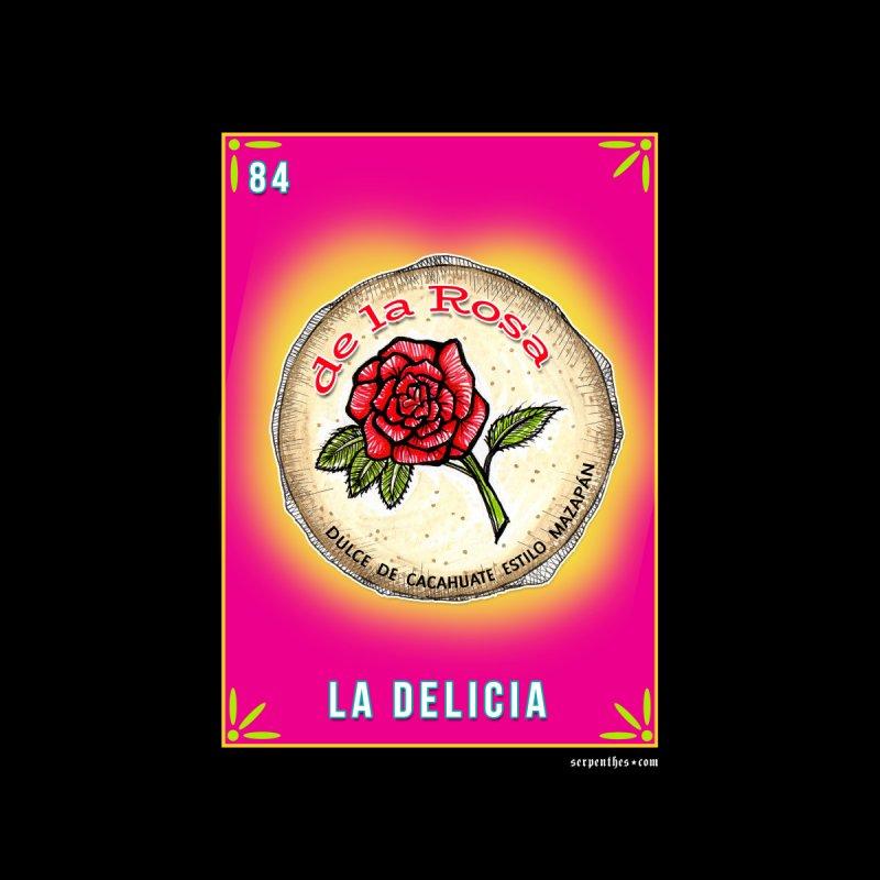 LA DELICIA by serpenthes's Artist Shop
