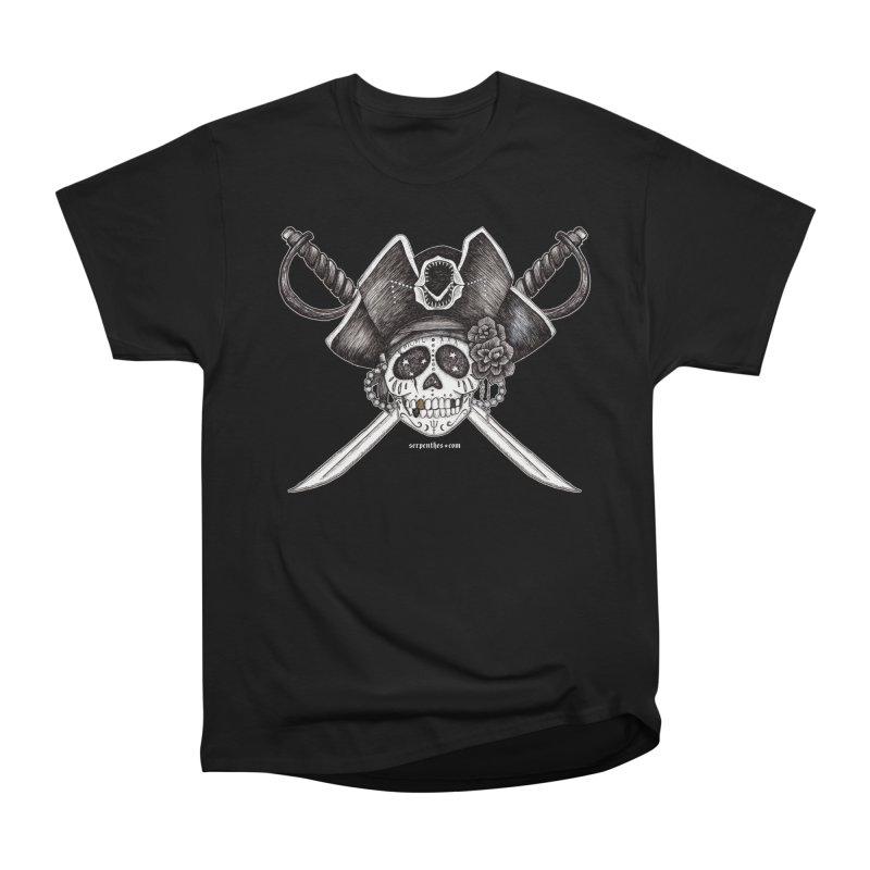 CPT. BIANCA GRAVES Women's Classic Unisex T-Shirt by serpenthes's Artist Shop