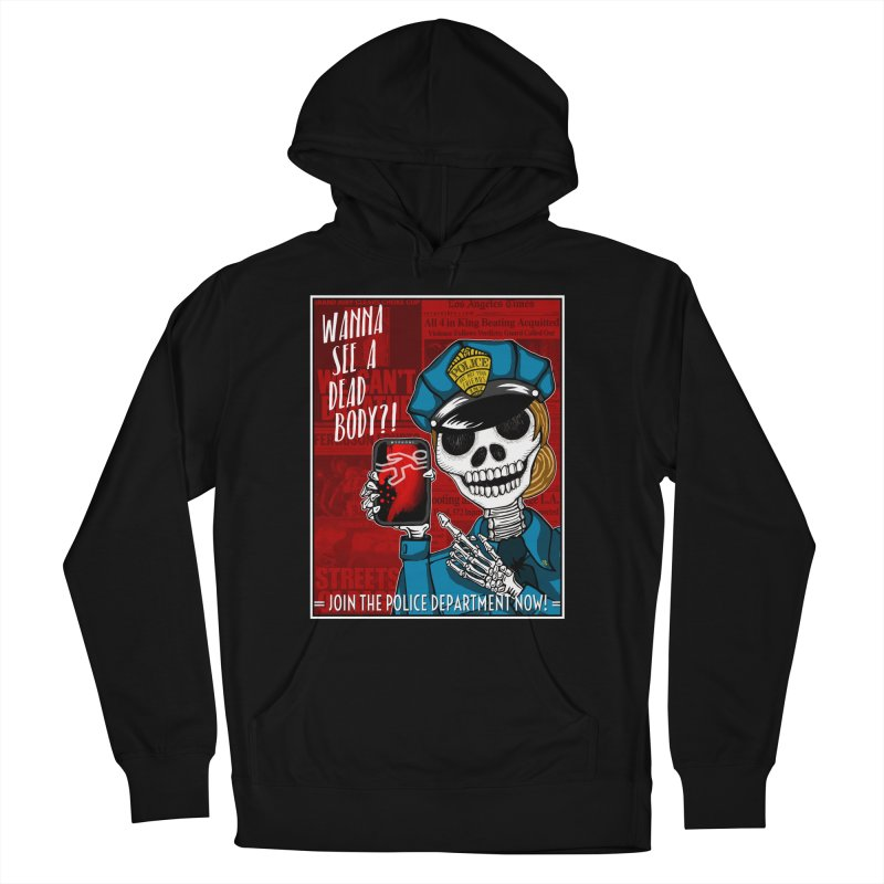 F T P Women's Pullover Hoody by serpenthes's Artist Shop