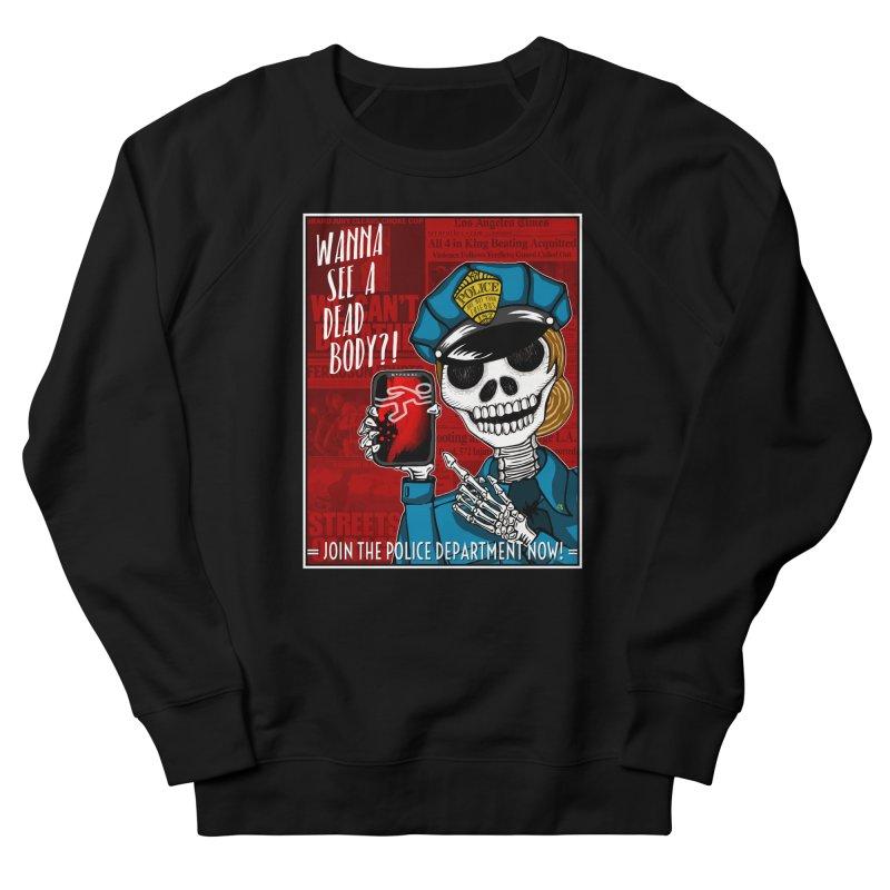 F T P Men's Sweatshirt by serpenthes's Artist Shop
