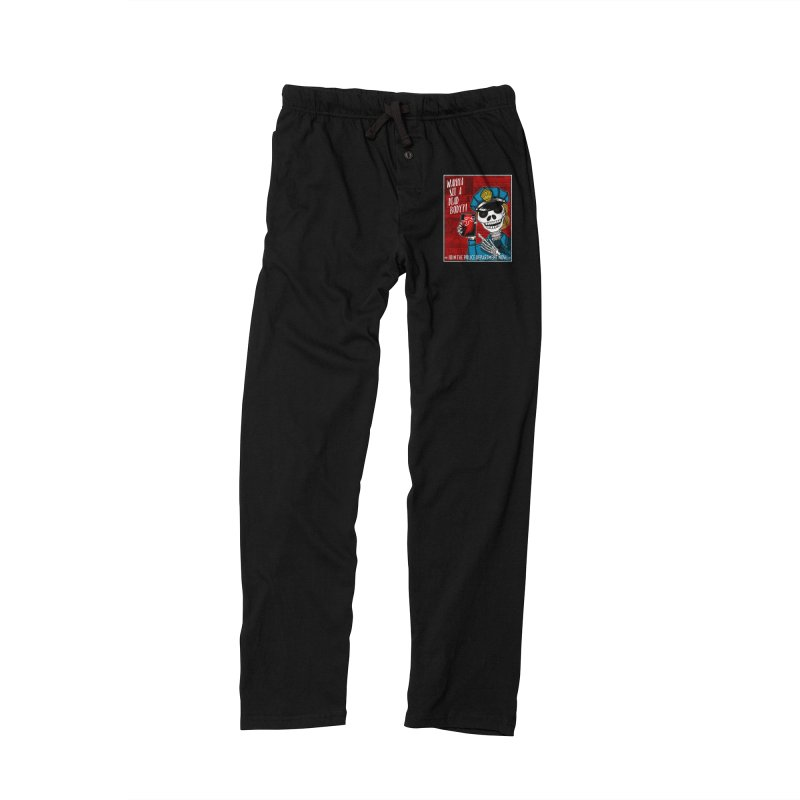 F T P Men's Lounge Pants by serpenthes's Artist Shop
