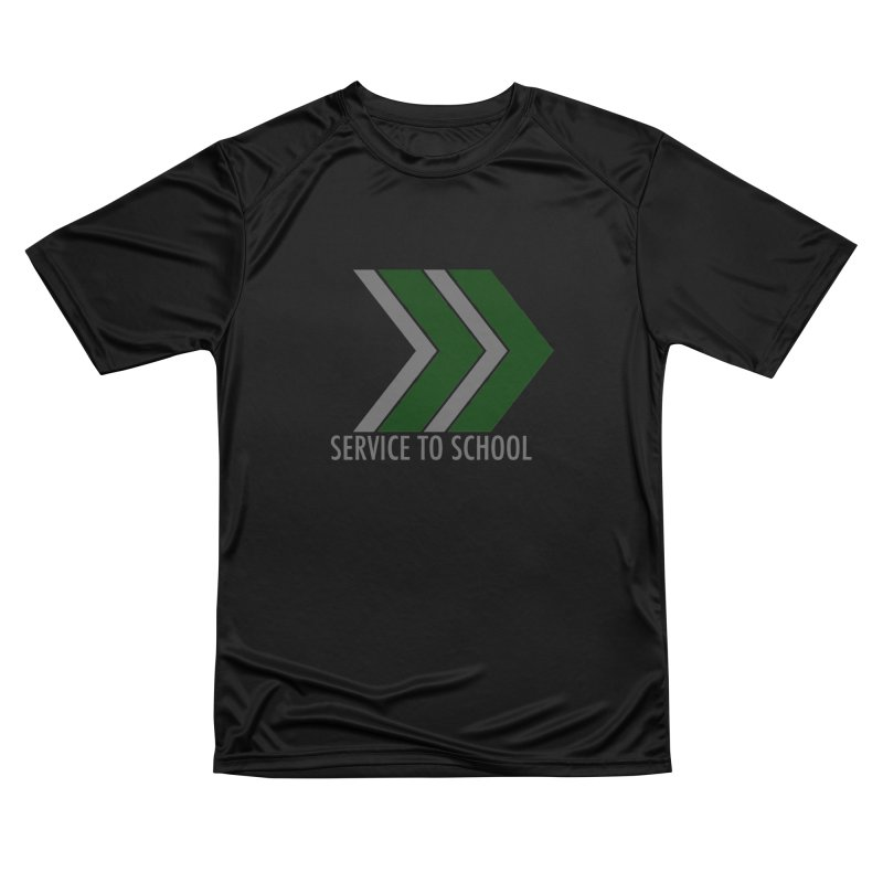 Service to School Gear Women's T-Shirt by Service to School Swag Shop