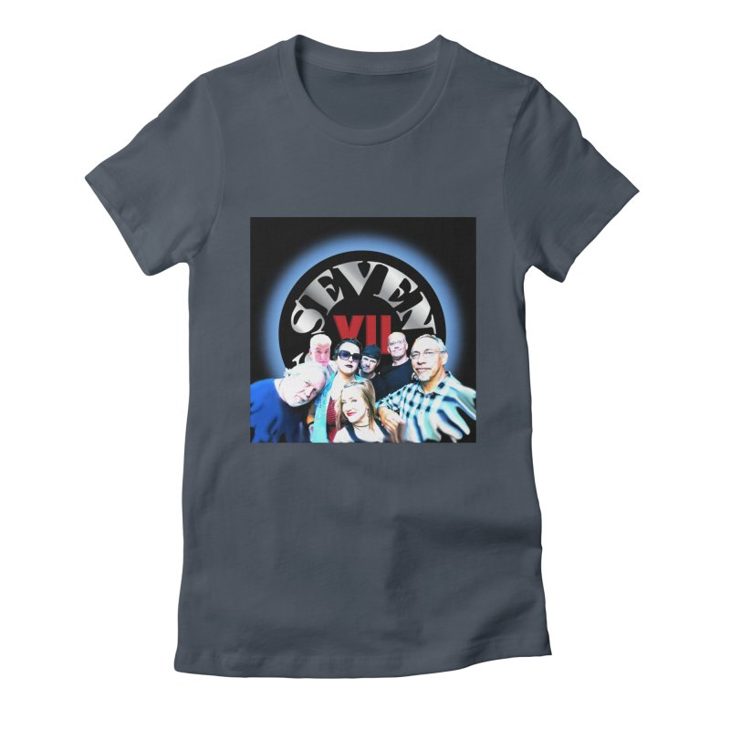 2020 Lineup Women's T-Shirt by Seven Soul Shop