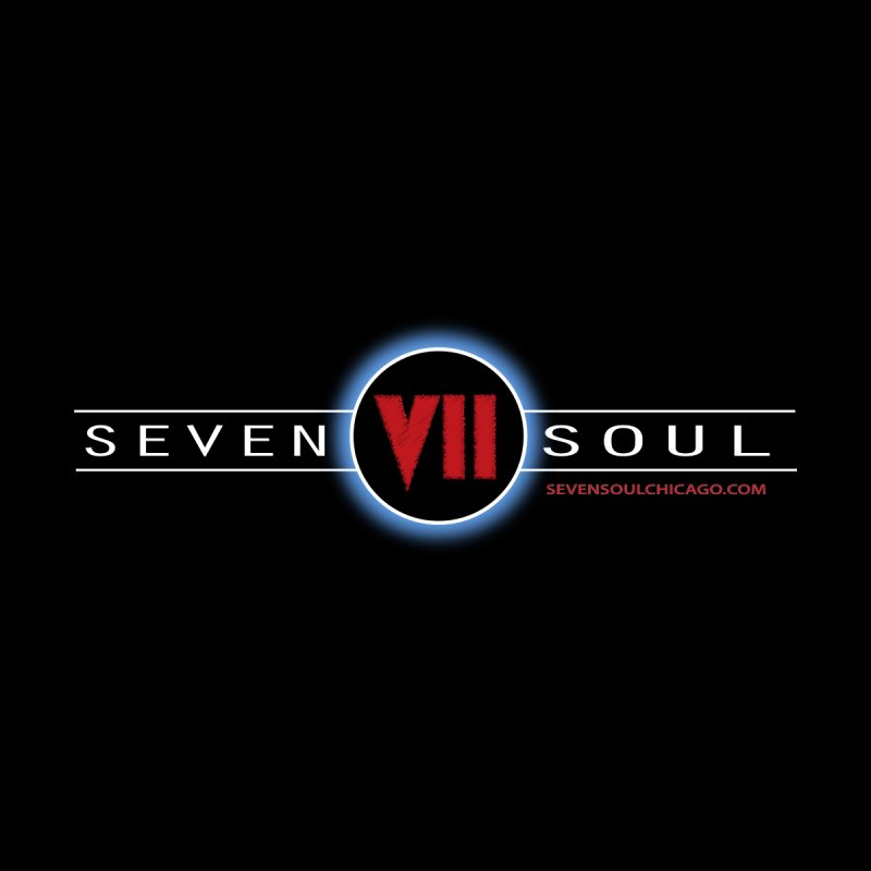 2018 Design - dark background by Seven Soul Shop