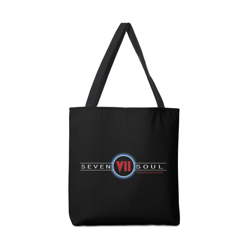 2018 Design - dark background Accessories Bag by Seven Soul Shop
