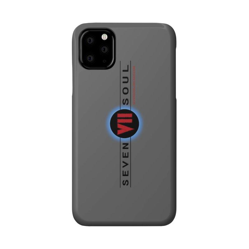 2018 Design - light background Accessories Phone Case by Seven Soul Shop