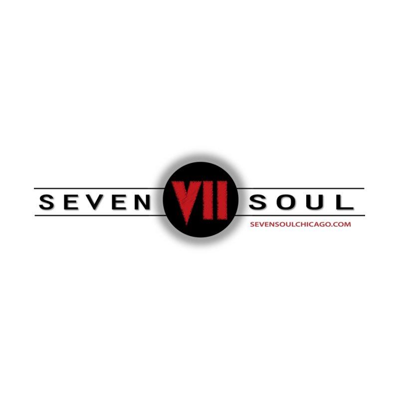2018 Design - light background Women's V-Neck by Seven Soul Shop
