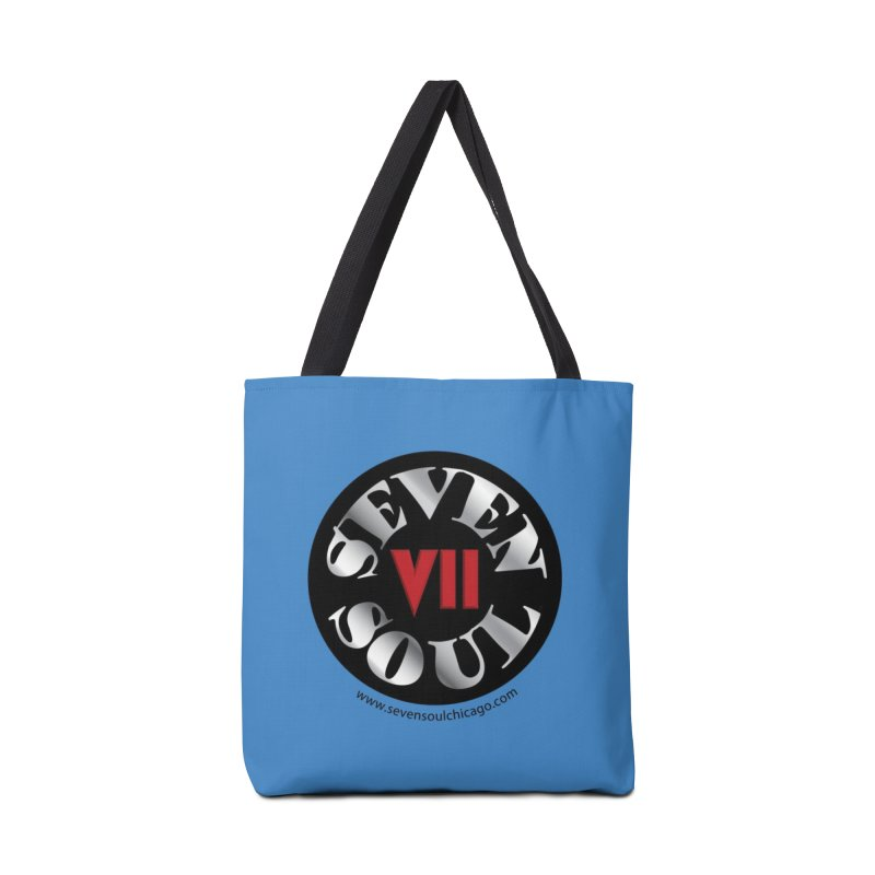 Classic Logo Accessories Bag by Seven Soul Shop