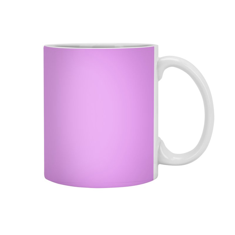 Cute Christian Brown Girl 2 Accessories Mug by I'm Just Seyin' Shoppe