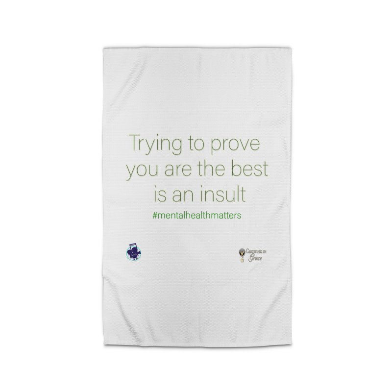Insult Home Rug by I'm Just Seyin' Shoppe