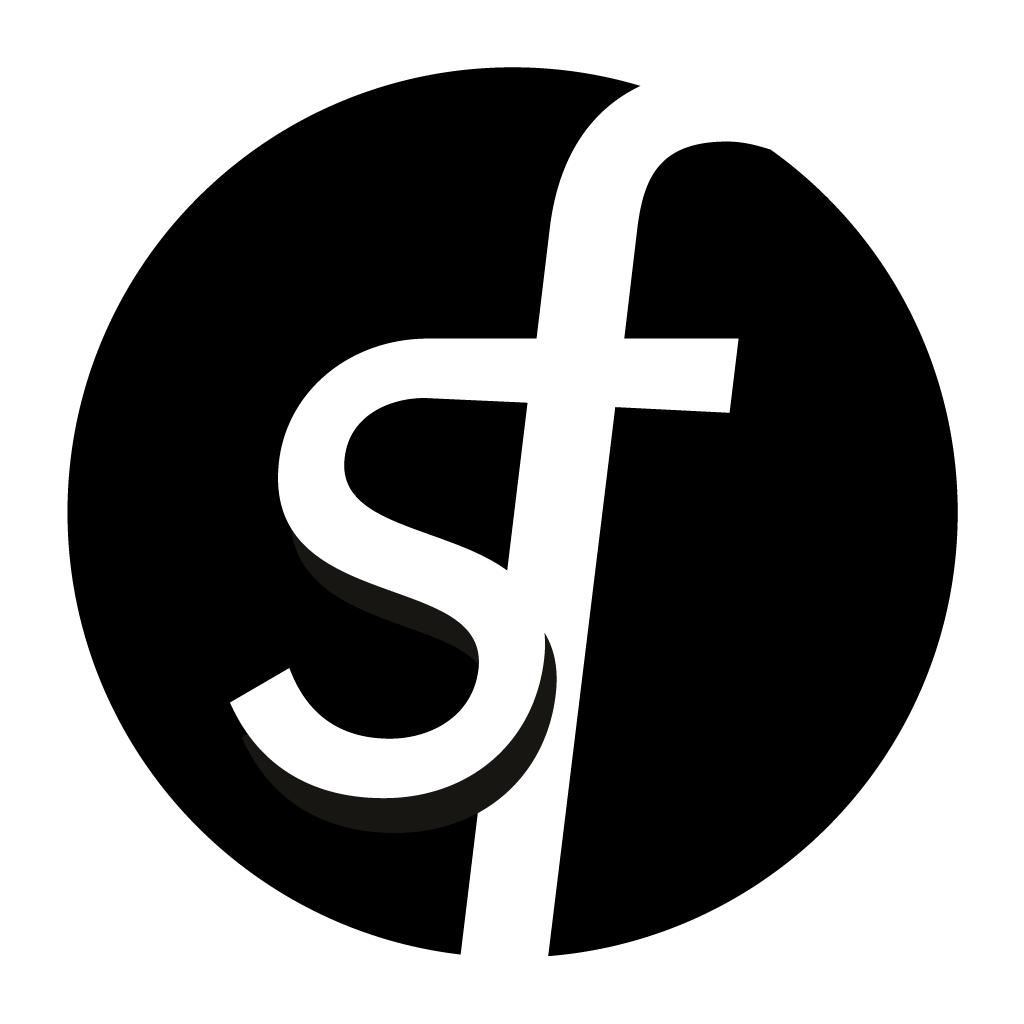SF Artist Shop Logo
