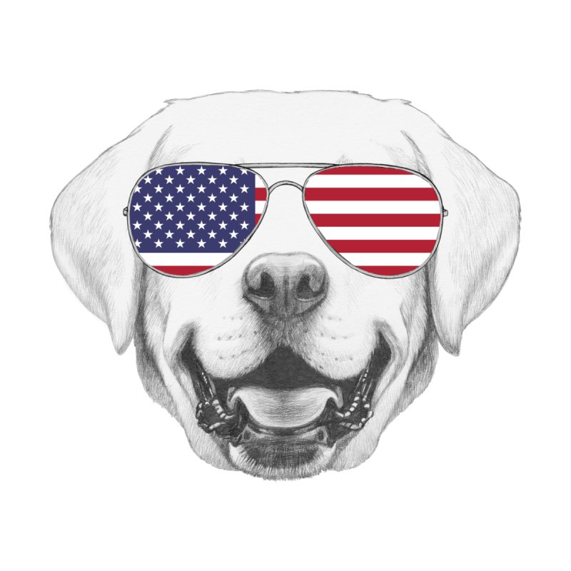 Furry 4th of July by Sioux Falls Area Humane Society Shop