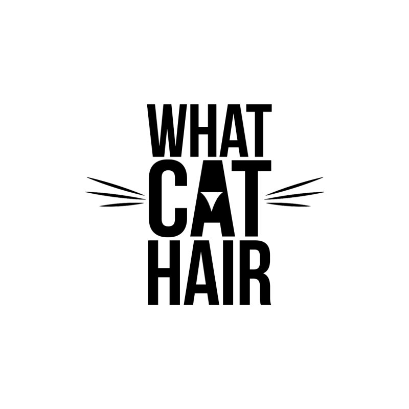 What Cat Hair by Sioux Falls Area Humane Society Shop