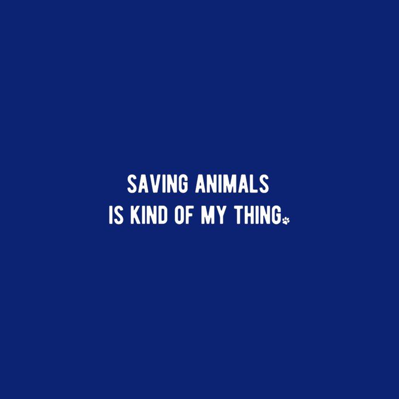 SavingAnimals by Sioux Falls Area Humane Society Shop