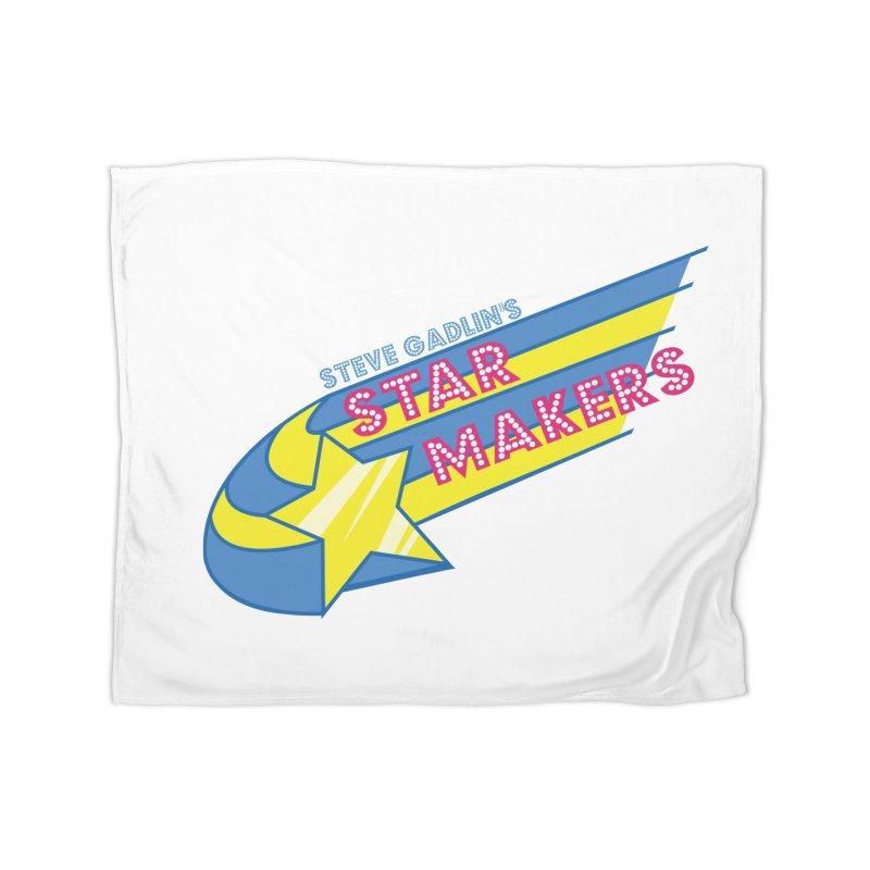 Steve Gadlin's Star Makers Home Blanket by Steve Gadlin's Star Makers!