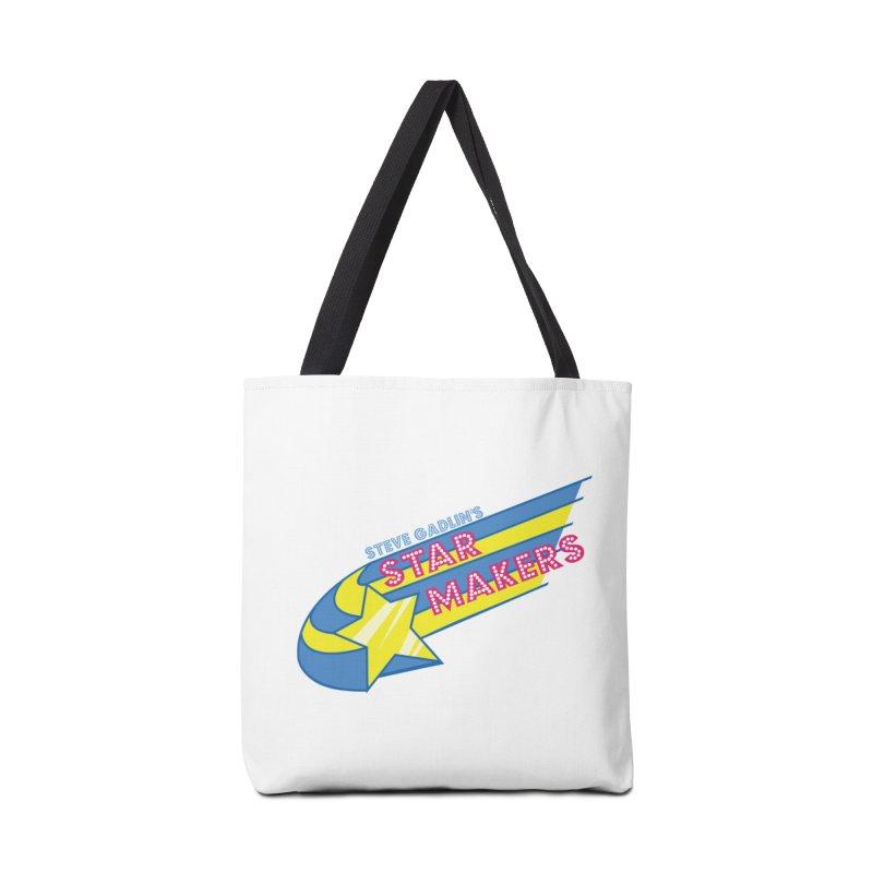 Steve Gadlin's Star Makers Accessories Bag by Steve Gadlin's Star Makers!