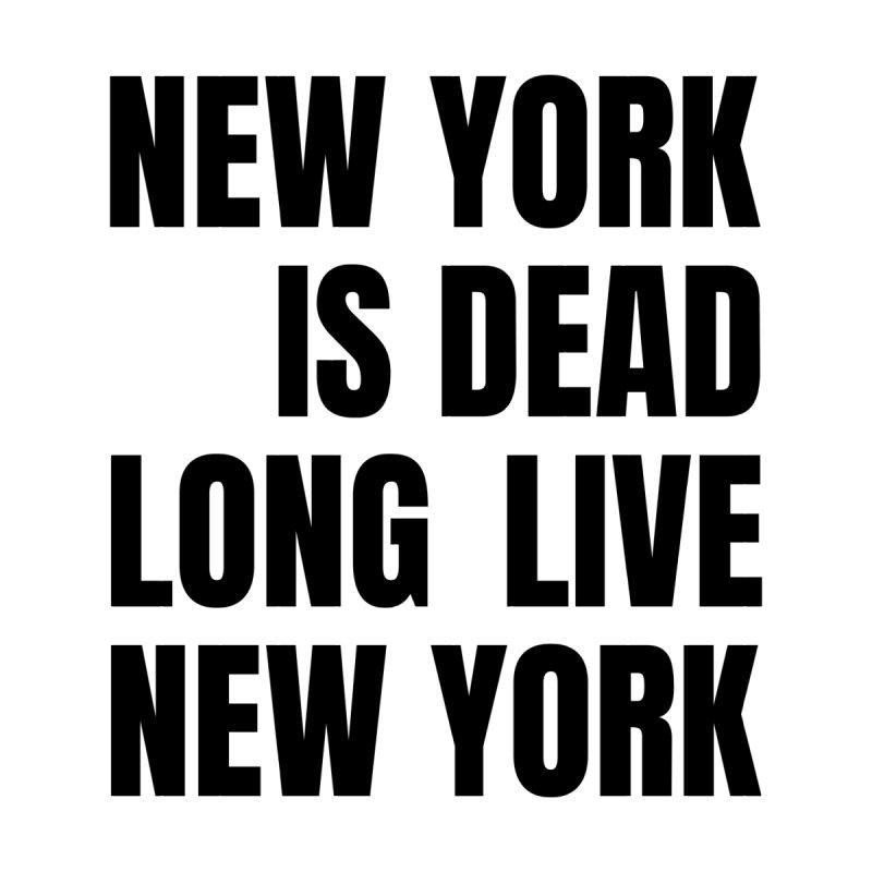 I HEART NY by Shira Gregory Studio (Merch)