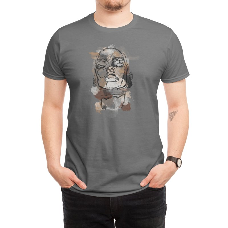 Lady Luck Men's T-Shirt by Shades of Gold