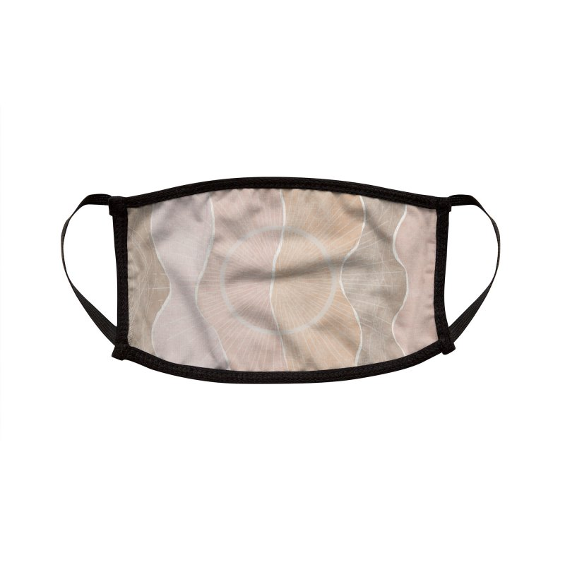 Sunburst Accessories Face Mask by Shades of Gold
