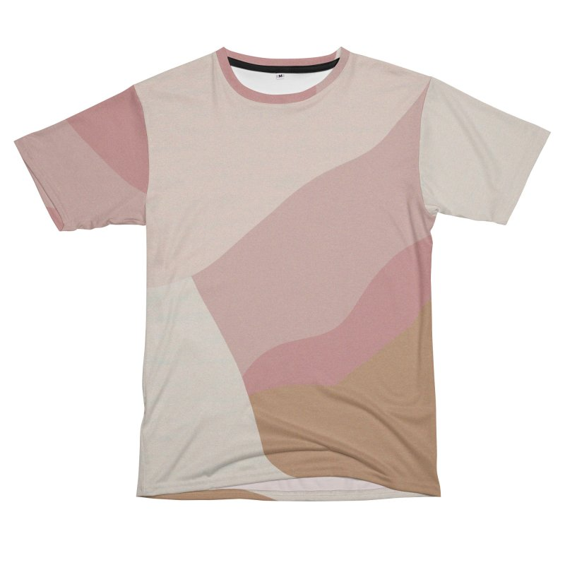 Romantic Affect Men's Cut & Sew by Shades of Gold