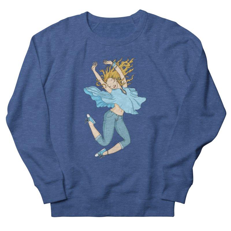 Happyness Men's Sweatshirt by ShadoBado Artist Shop