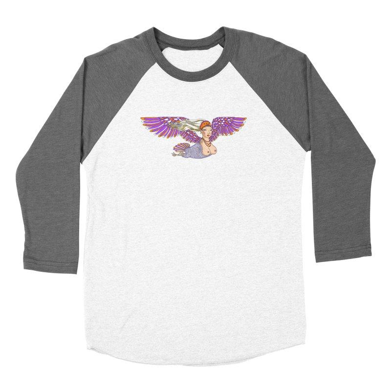 Like a bird Women's Longsleeve T-Shirt by ShadoBado Artist Shop