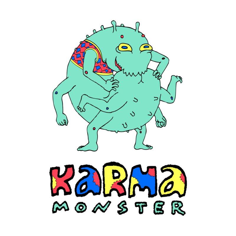 Karma-monster by ShadoBado Artist Shop