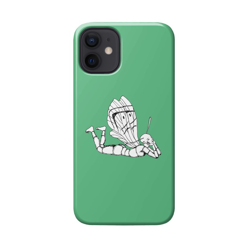 Can fly but didn't try Accessories Phone Case by ShadoBado Artist Shop