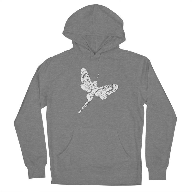 Fly Women's Pullover Hoody by ShadoBado Artist Shop