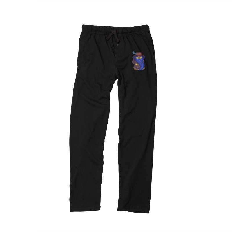 Blue beard Women's Lounge Pants by ShadoBado Artist Shop