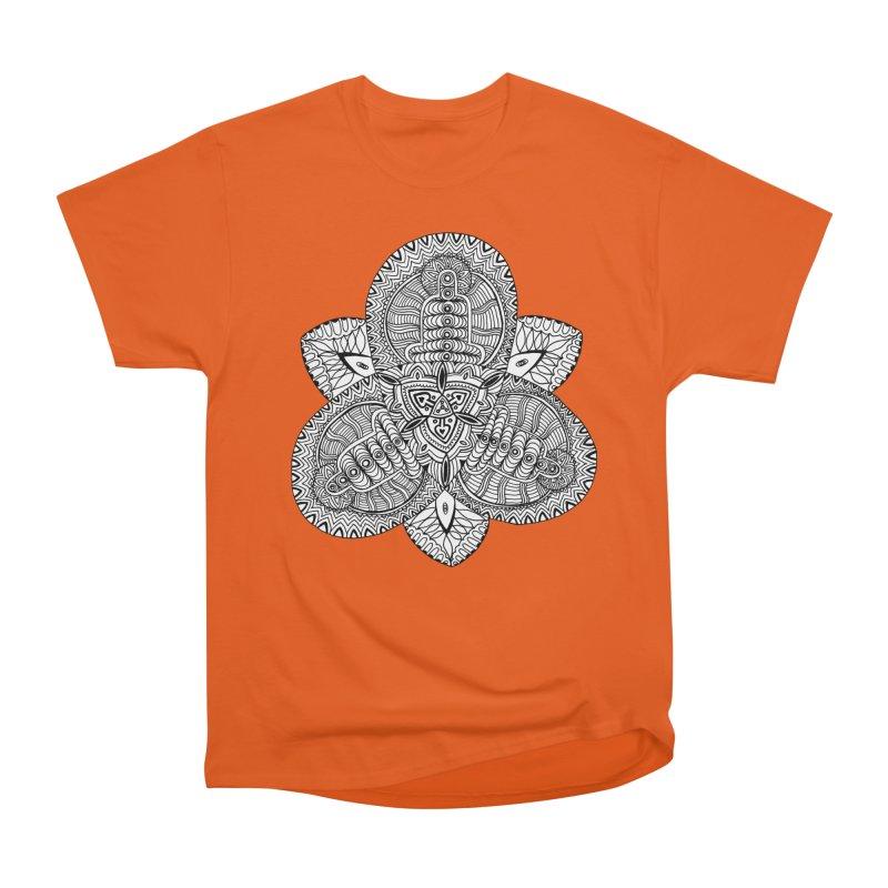 Trikvetr Women's T-Shirt by ShadoBado Artist Shop