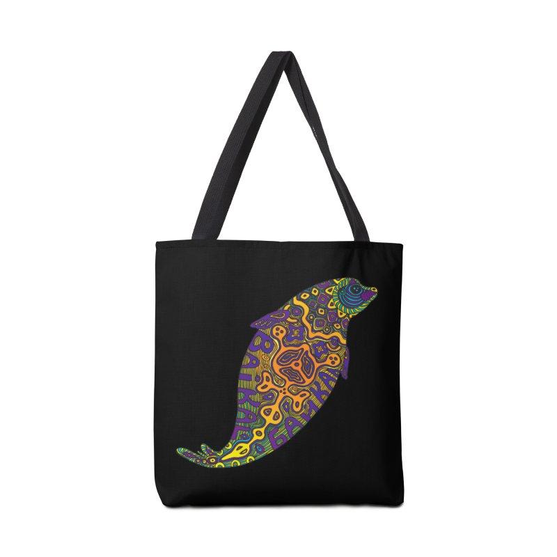Nerpa Accessories Bag by ShadoBado Artist Shop