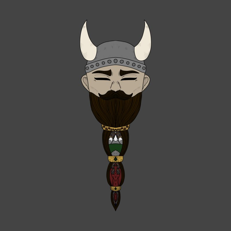 Dwarf Men's T-Shirt by shadowlance's Artist Shop