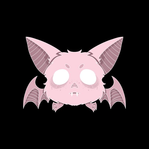 image for Fluffy Bat
