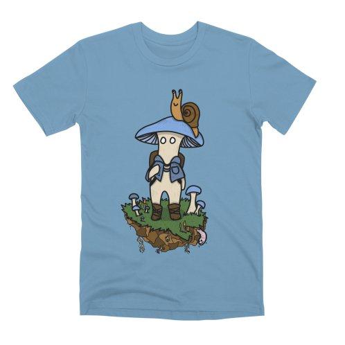 image for Mushroom Lad