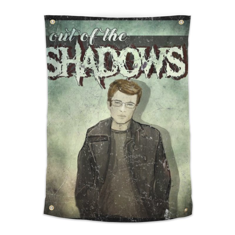 Cover Art Home Tapestry by Out of the Shadows's Store