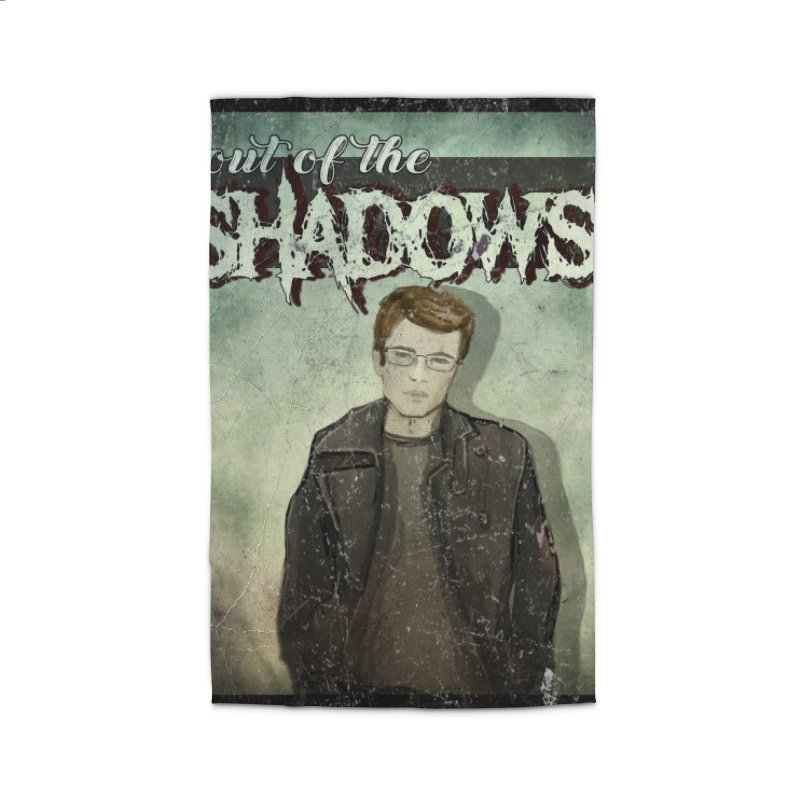 Cover Art Home Rug by Out of the Shadows's Store