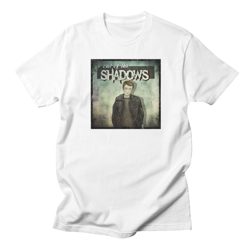 Cover Art Men's Regular T-Shirt by Out of the Shadows's Store