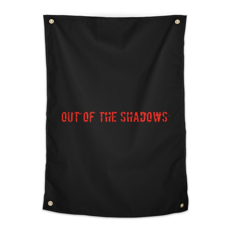 Out of the Shadows Home Tapestry by Out of the Shadows's Store