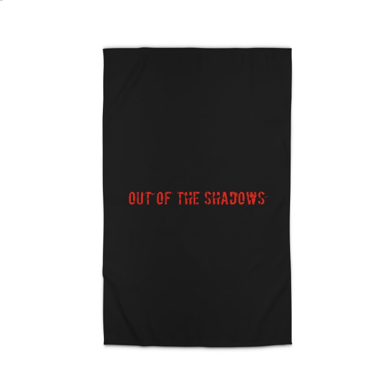 Out of the Shadows Home Rug by Out of the Shadows's Store