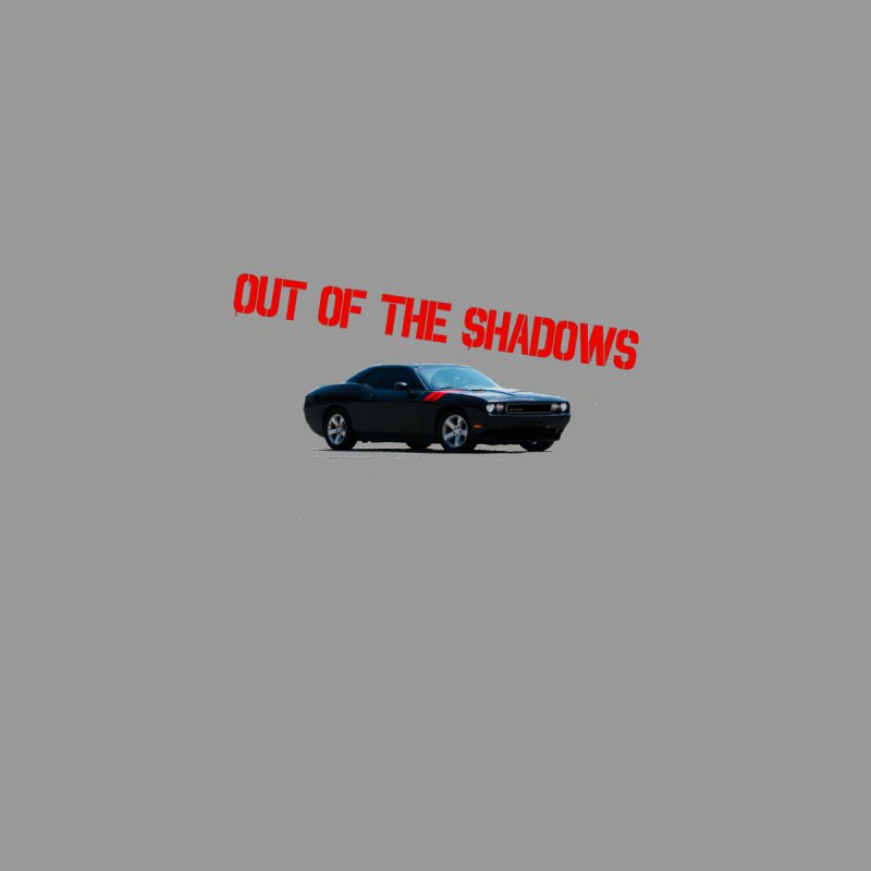 Shadows Challenger by Out of the Shadows's Store