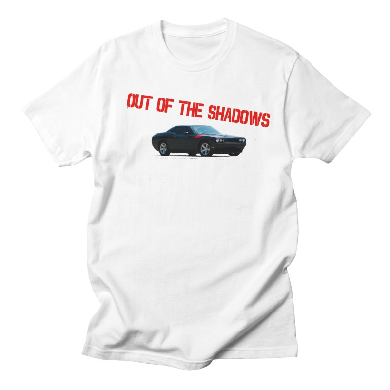 Shadows Challenger Men's Regular T-Shirt by Out of the Shadows's Store