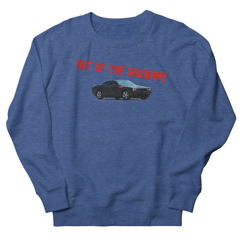 Shadows Challenger Men's Sweatshirt by Out of the Shadows's Store