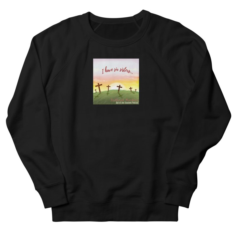 Redhead Murders Women's French Terry Sweatshirt by Out of the Shadows's Store