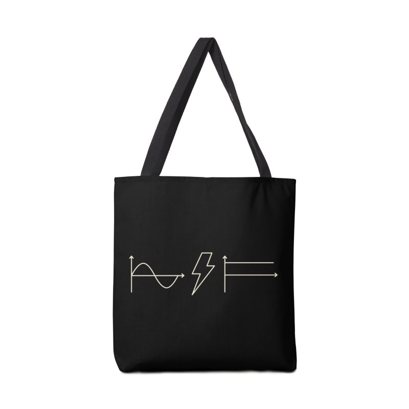 AC/DC Accessories Bag by shadyjibes's Shop