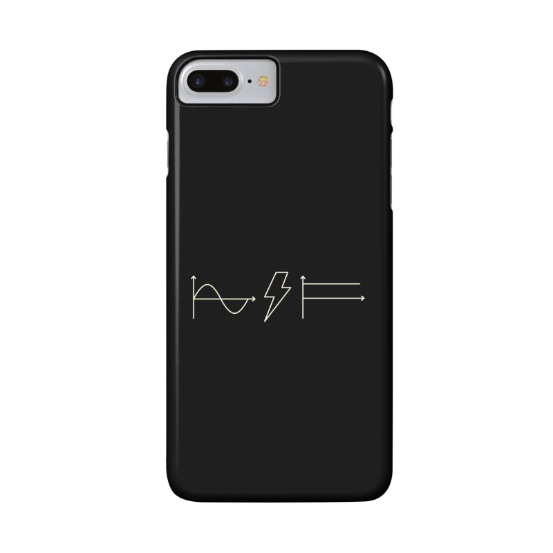 AC/DC Accessories Phone Case by shadyjibes's Shop