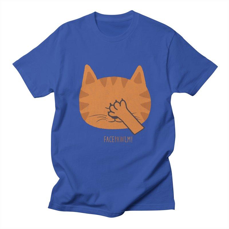 Facepawlm Women's Unisex T-Shirt by shadyjibes's Shop