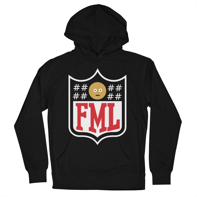 In my League Men's Pullover Hoody by shadyjibes's Shop