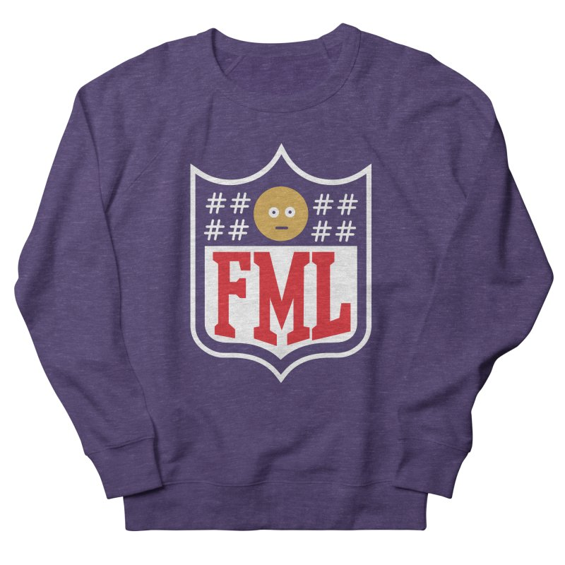 In my League Women's Sweatshirt by shadyjibes's Shop